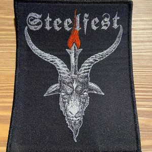 steelfest patch