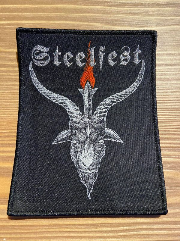 steelfest patch